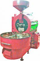 60 kg  COFFEE ROAST MACHINE - AUTOMATIC