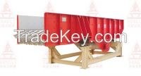 industrial jaw crusher vibrating feeder material vibrating feeder ZSW1345 vibrating feeder machine