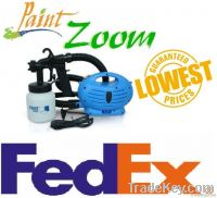 Paint Zoom 110v Brand New Accept Paypal