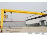 LH type bridge crane