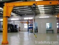 BZD type jib crane
