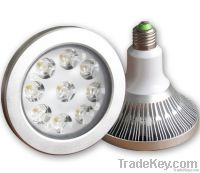 LED Par30, Par38 Waterproof light IP65