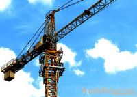 QTZ63(TC5013) Tower crane