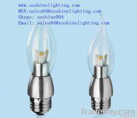 LED Candle Bulbs-E27