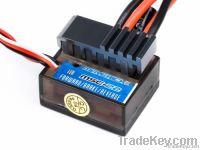 Регулятор коллекторный MSC22 Electronic Speed Controller V2.  Артикул:MV22251.