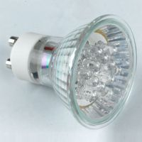 Various LED Lamps Used In House