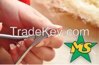 Cuticle Nipper Manicure&Pedicure Stainless Steel Cuticle Nipper Cutter Kit
