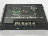 12v 20A solar charge controller with dust to dawn solar street light