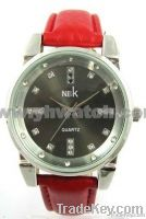 latest women wrist watch