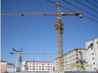 16T tower crane