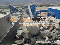 Stone Crushers (Stone Crushing Plant)
