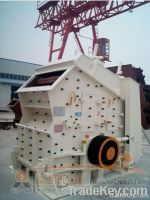 Impact Crusher (Impact Breaker)