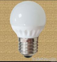 3W 5W 7W 9W high power LED bulb lights
