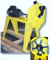 Crusher Pulverization Impact mill