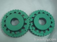 High precision cnc turning machining parts with anodized aluminum part