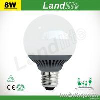 LED Bulb Light/LED Dimmable Bulb (LED-G95D-9W)