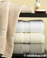 Hotel Collection Pure Cotton Bath Towel