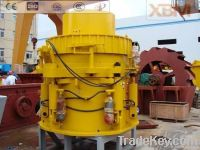 Cone Crusher For Quarry and Mining Production Line