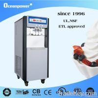 Softy ice cream machine OP238