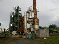 Asphalt Plant 60T ( contact :   rghaffar@iuj.ac.jp)+81-80-35263680