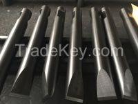 FURUKAWA Hydraulic Breaker Chisel Hydraulic Hammer Tool Rock Breaker Chisel