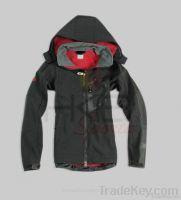 Baby boy winter jacket
