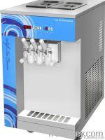 Soft Ice Cream Machine OP132BA Table Model