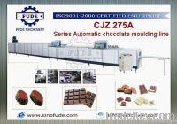 Automatic Chocolate Louilding Line