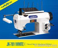 JK-781 High Speed Hand Stitch Industrial Sewing Machine