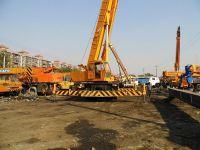 Used KATO NK-500B-III Truck crane for sale