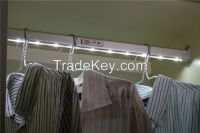 Rechargeable LED Wardrobe Light