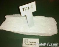 Talc Lumps