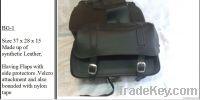 Surplus Motorbike Saddle Bags