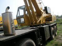 Used Tadano TG350M Truck Crane,Used 35 ton Truck Crane Tadano Brand