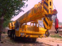 Used Tadano GT650E Truck Crane,Used 65 ton Tadano Crane for Sale
