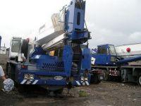 Used Tadano TG550E Truck Crane,Used 50 ton Tadano Truck Crane for Sale