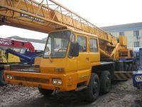 Used Tadano TG500E Truck Crane,Used 50 ton Tadano Crane for Sale