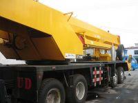 Used Tadano GT550E Truck Crane,Used 55 ton Tadano Crane for Sale