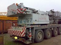 Used Tadano 110 ton Truck Crane,Tadano ATF100-5 Truck Crane for sale