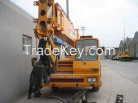 Used Crane Tadano TG300E