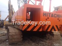 Used Crawler Crane Hitachi KH180