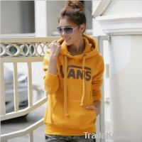 Wholesale Pullover Cheap Warm Winter Fleeve Hoodies For Women By