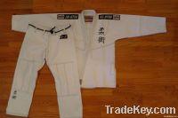 Bjj kimono/Jui-Jitsu Uniform