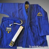 Jui-Jitsu Uniform/Bjj Kimono