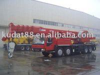 XCMG QY70K fully hydraulic truck crane (70 ton truck crane)