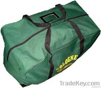 American Football Kit Bag