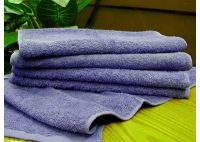 Terry Towels 100% cotton