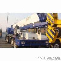 used crane, Tadano TG550E for sell