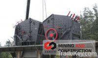 Series Impact Crusher (hydraulic)