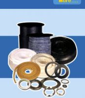 Spiral Wound Gasket, Ring Joint Gasket, Ptfe Packing, Non-asbestos She